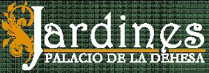 Jardines Palacio de la Dehesa